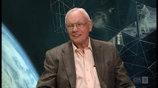 An Audience with Neil Armstrong (2011 interview)