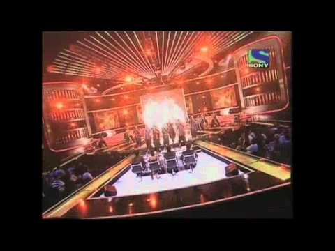 X Factor India - X Factor India Season-1 Episode 22 - Full Episode...