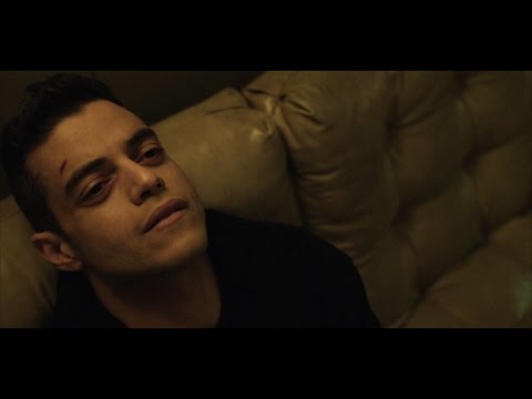 Mr. Robot | Elliot Alderson - I'm Crazy