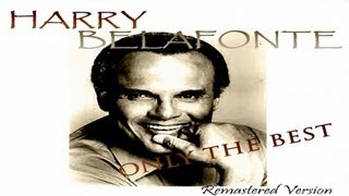 Watch Harry Belafonte Close Your Eyes video