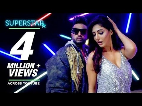 Sukhe: Superstar Song (Official Video) Jaani | New Song 2017 | T-Series
