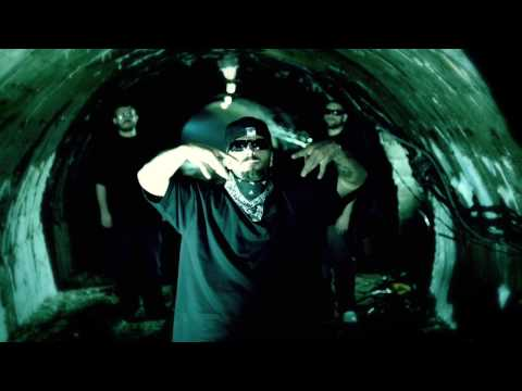 B.U.G. Mafia - Cu Talpile Arse (feat. Jasmine) (Videoclip HD)