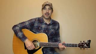 Download Lagu 3 Strumming Techniques to Improve Your Playing - Strumming Lesson Gratis STAFABAND