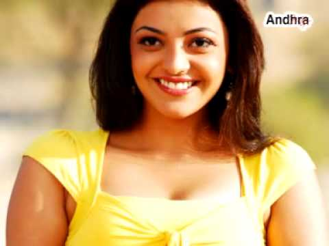 Kajal Agarwal: Biography video