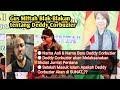 SETELAH MASUK ISLAM,APAKAH DEDDY CORBUZIER AKAN DI SUNAT,,?? || GUS MIFTAH