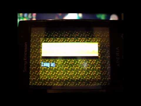 gameboid on sony ericsson xperia x10 mini pro HD