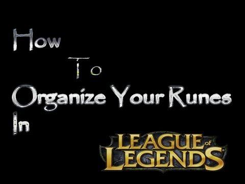 how to buy runes lol