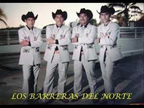 Los Barreras Del Norte- Lluvia De Llanto video