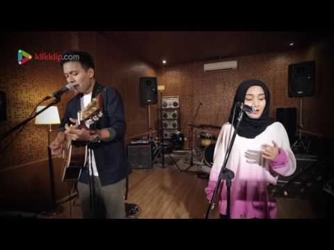 """Studio Session - Rendy Pandugo & Fatin """"Closer (The Chainsmokers feat. Halsey Cover) - Klikklip"""