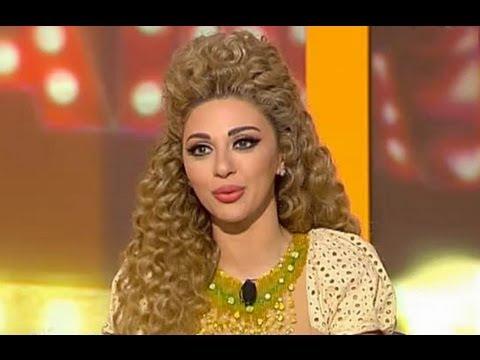 Wahdak - Myriam Fares 28 May 2013 - وحدك - ميريم فارس