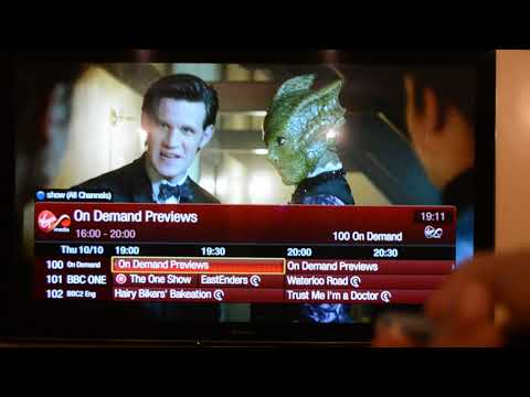The Tenth Doctor's Universal Remote Control Review