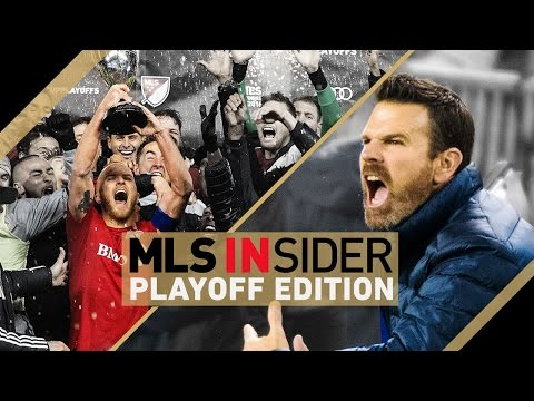 Canada is Red | MLS Insider