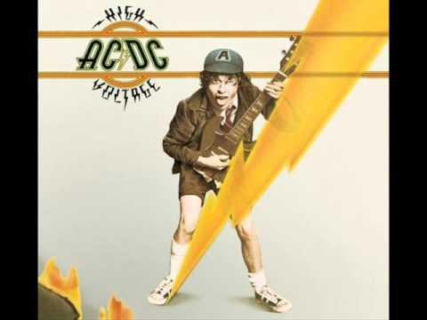 AC/DC - Rock N Roll Singer