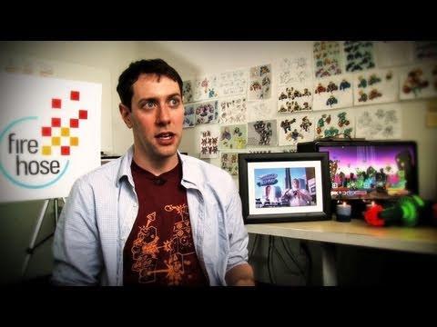 Slam Bolt Scrappers – Developer Interview