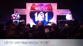 Watch Neal Mccoy Aok video