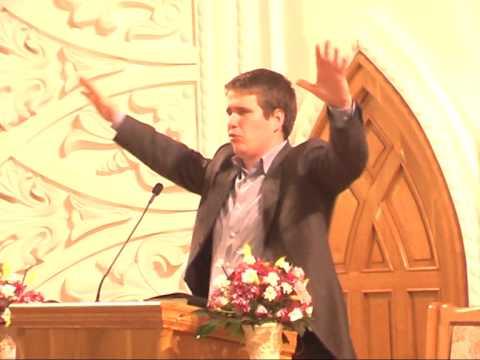 Evanghelizare Biserica Nr.1 Hristos a înviat - Sâmbata 15 02 2014 partea 2