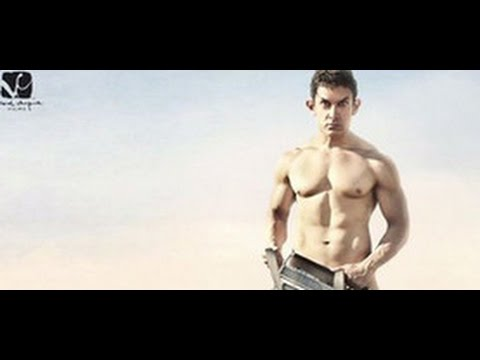 OMG: Rs 1.5 crore is the worth of Aamir Khan's PK transistor!- review