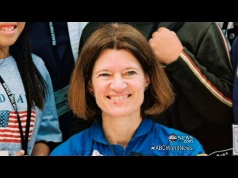Sally Ride, First U.S. Woman in Space, Dies