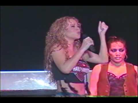 mariah carey   heartbreaker   charmbracelet tour manila 2003