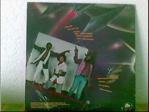 Funkadelic - You' ll like it too