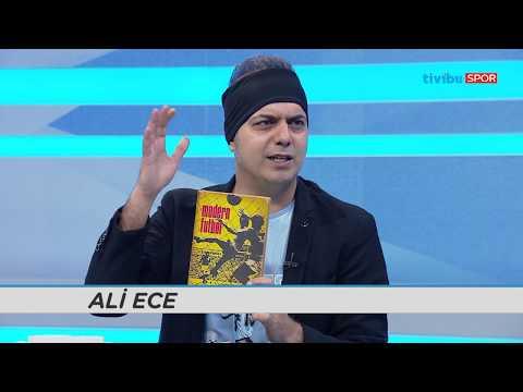 Hangi kitabı okuyalım? Ali Ece önerdi.