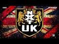 WWE: NXT UK -