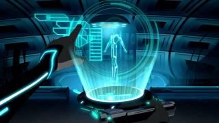 TRON: Uprising Sneak Peek [1080p HD]