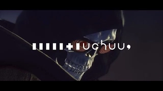 """uchuu, """"LET IT DIE"""" (Official Music Video)"""