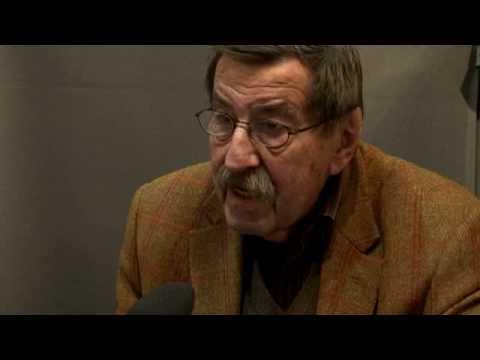 2009 Buchmesse Interview - Günter Grass (DEUTSCH)