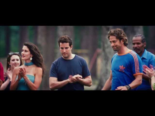 """PLAYING FOR KEEPS: Official Clip - """"I Bet Coach Can Do It"""""""