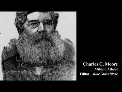 Letters from an Atheist Nation - Book Trailer