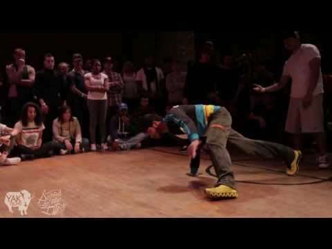 Survival Of The Illest 2013 | Sponsored by Silverback Bboy Events | YAK FILMS