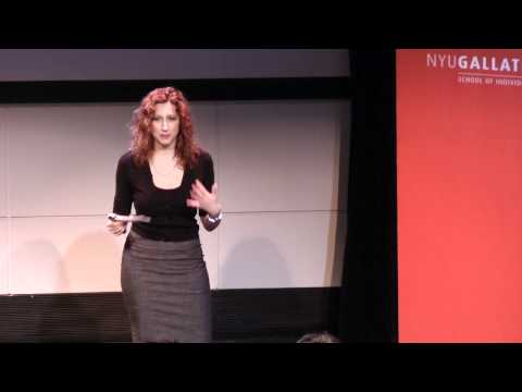 TEDxGallatin - Amanda D'Annucci - Storytelling, Psychology and Neuroscience