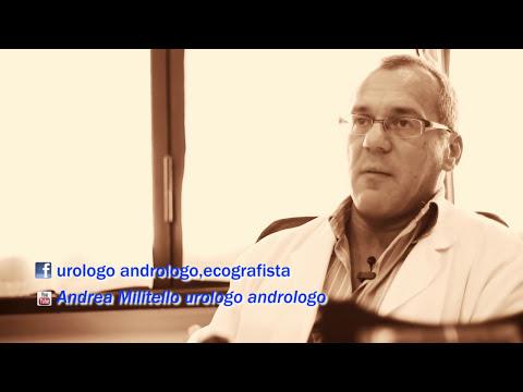 3° puntata di Urologia Andrologia 3D - Terapia per la disfunzione erettile