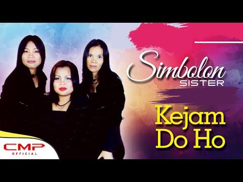 Simbolon Sister Vol. 3 - Kejam Do Ho (Official Lyric Video)