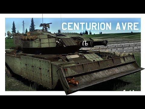 WT: Centurion AVRE- Demoralizer thumbnail