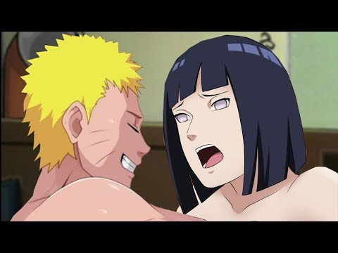 Download Lagu Naruto x Hinata「AMV」- Wait For Me ❤NaruHina❤ MP3 Free