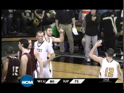 #1 West Liberty University - NCAA-II Atlantic Region Champions