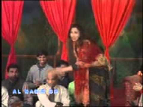 Punjabi Stage Qawali By Friendlobby video