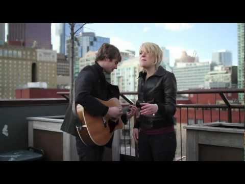 Alexz Johnson | Lighthouse Acoustic ft. Jimmy Robbins