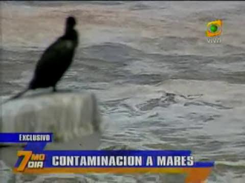 Contaminación a Mares (Sétimo Día 03-06-07)