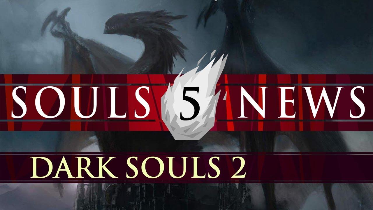 Dark souls 2 release date