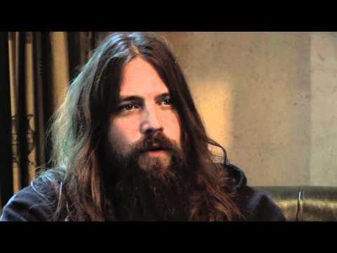Lamb Of God interview - Randy Blythe and Mark Morton (part 4)