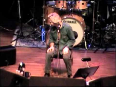 pearl jam - daughter - live at benaroya hall 2003