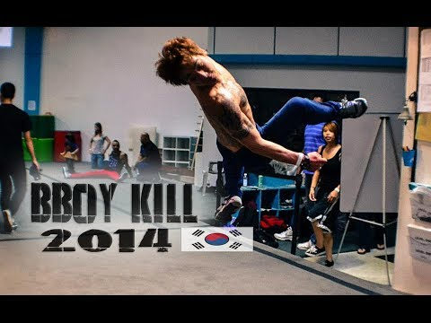 BBOY KILL 2014 New Trailer Gamblerz Crew 1080p