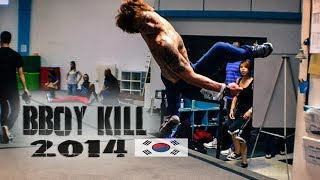 BBOY KILL 2014 New Trailer Gamblerz Crew
