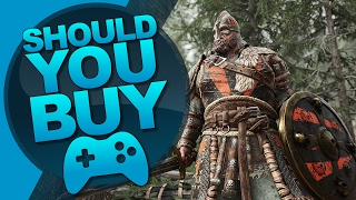 download lagu For Honor: Is It Worth Buying? Gameplay Review gratis