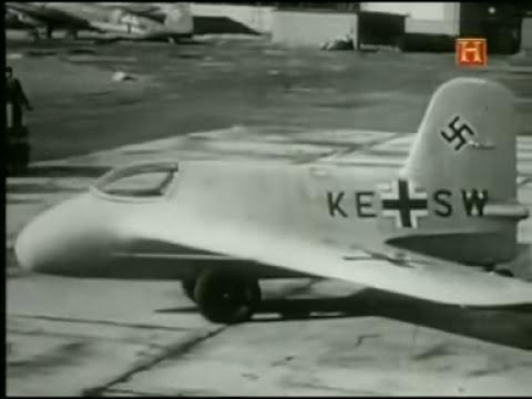 La Aviación Secreta Rusa (2 5)