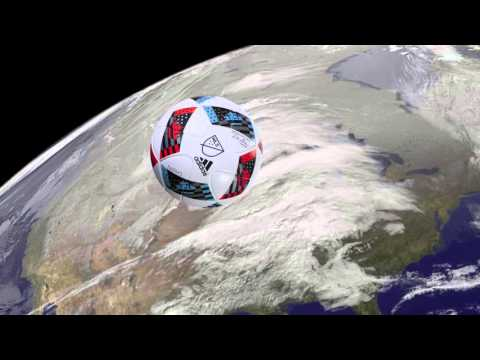 Andrea Pirlo's Corner Kick Into Space