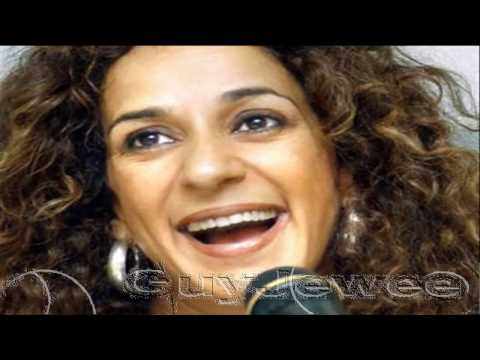 Rosario Flores- Algo Contigo